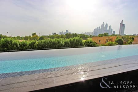 2 Bedroom Apartment for Rent in The Views, Dubai - 2 Bedroom | Golf Course View | Fairways