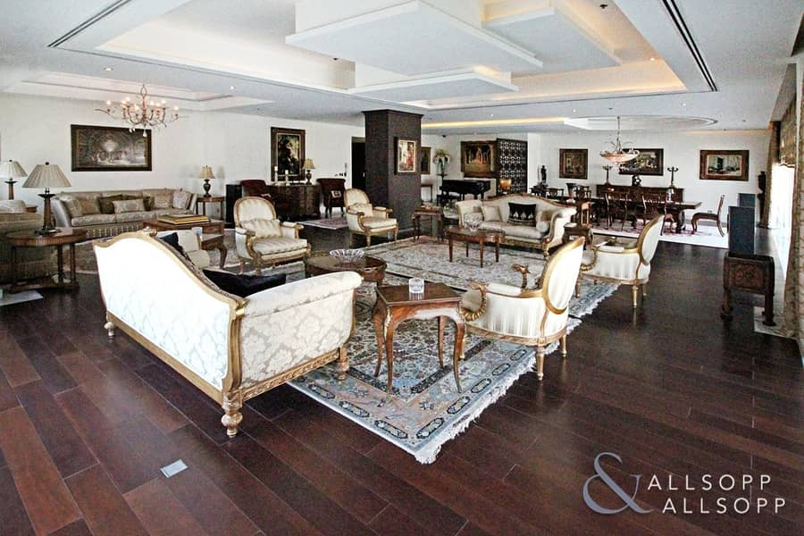 2 Penthouse | Private Terrace and Pool | 5BR