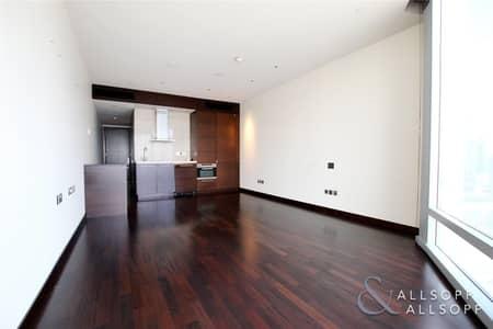 استوديو  للبيع في وسط مدينة دبي، دبي - Studio Apartment | Burj Khalifa | Vacant