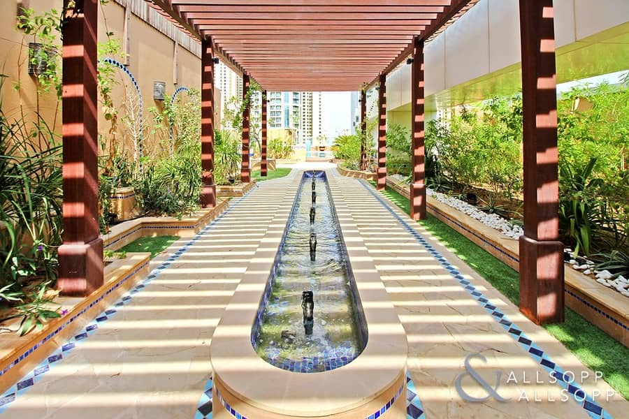 10 Penthouse | Private Terrace and Pool | 5BR