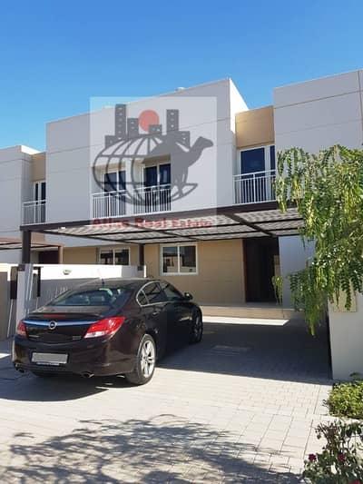 تاون هاوس 3 غرفة نوم للايجار في مويلح، الشارقة - للإيجار فيلا ثلاث غرف  بمجمع الزاهية الشارقة.