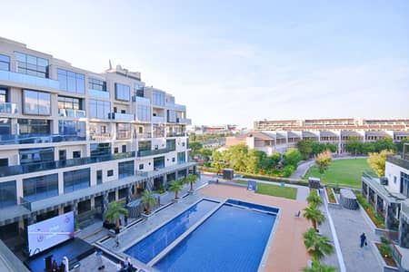 2 Bedroom Flat for Sale in Motor City, Dubai - Pay 10% and Move | Ready  2 Bed +Maid Apt | Pool View