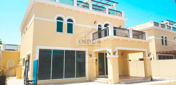 4 Bedroom Villa for Sale in Jumeirah Park, Dubai - Amazing   Well Maintained   4BR + Maids   Rented