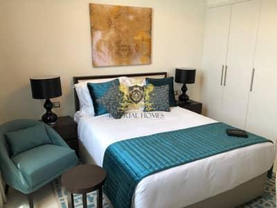 Studio for Rent in Jumeirah Village Circle (JVC), Dubai - Brand New Fully Furnished Studio | Ghalia by Damac | JVC