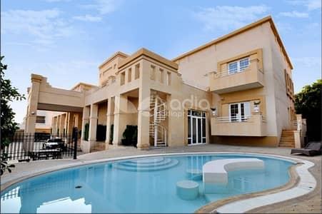 فیلا 8 غرفة نوم للايجار في الوصل  ، دبي - Residential / Commercial VIlla | 8 Bedroom | Al Wasl Road