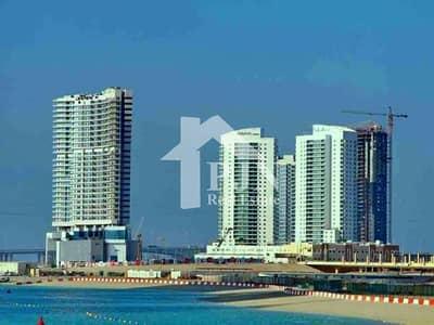 2 Bedroom Flat for Sale in Al Reem Island, Abu Dhabi - HOT OFFER   2 BR LUXURY APARTMENT @ AMAYA TOWER