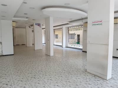 Shop for Rent in Al Wahda Street, Sharjah - Display pic