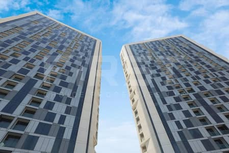 1 Bedroom Flat for Sale in Al Reem Island, Abu Dhabi - Today is the Right Time to Invest!Buy Now!