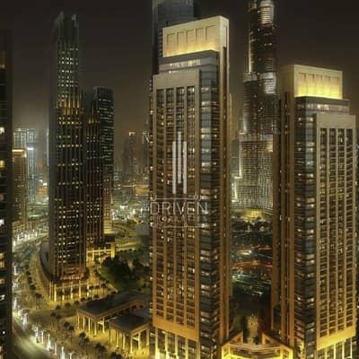 1 Bedroom Flat for Sale in Downtown Dubai, Dubai - Urgent Sale Minus 5% OP | Excellent Unit