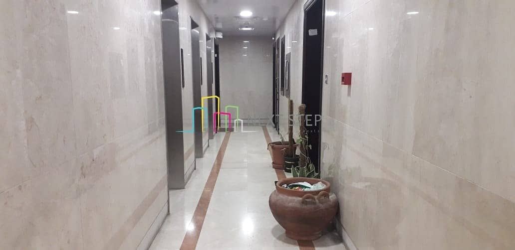 13 Cheap Price !!! 2 BHK with Balcony and Wardrobes For 55K Only