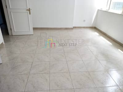 3 Bedroom Apartment for Rent in Tourist Club Area (TCA), Abu Dhabi - Spacious 3 Bedroom Apartment with Maidsroom For 75K
