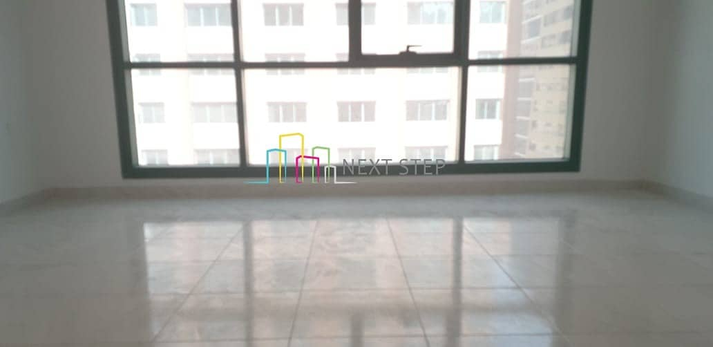 2 Covered Parking!!! 2 BHK with Balcony For 68K Only