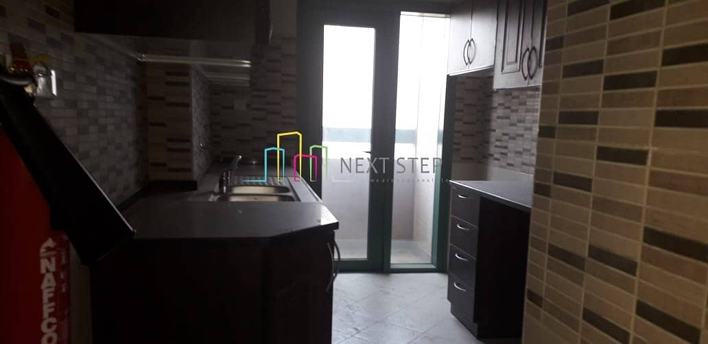 11 Covered Parking!!! 2 BHK with Balcony For 68K Only