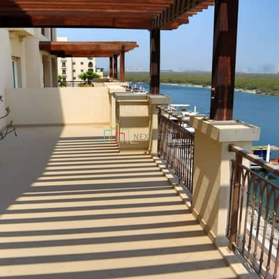 2 Bedroom Apartment for Rent in Eastern Road, Abu Dhabi - AMAZING FULL SEA VIEW! TWO BEDROOM APARTMENT with Full Facilities! Plus ONE MONTH FREE!