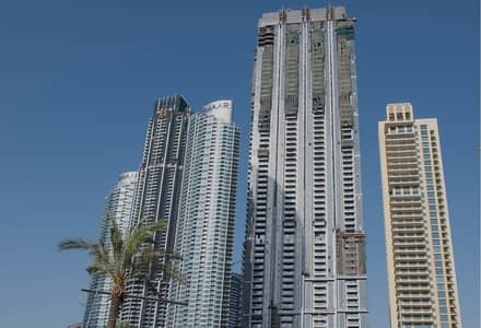 1 Bedroom Flat for Sale in Downtown Dubai, Dubai - Burj Khalifa View 1Bed + Study | Rare Layout |
