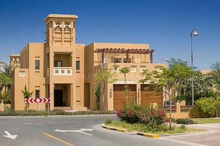 3 Bedroom Townhouse for Sale in Al Furjan, Dubai - Dubai Style 3BR Townhouse Type B in Al Furjan