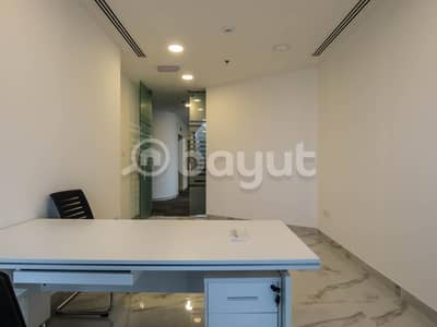 Office for Rent in Business Bay, Dubai - Business Bay