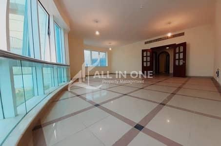 شقة 3 غرفة نوم للايجار في منطقة الكورنيش، أبوظبي - Fantastic 3 Bedroom Apartment in Corniche @AED 135000 Yearly