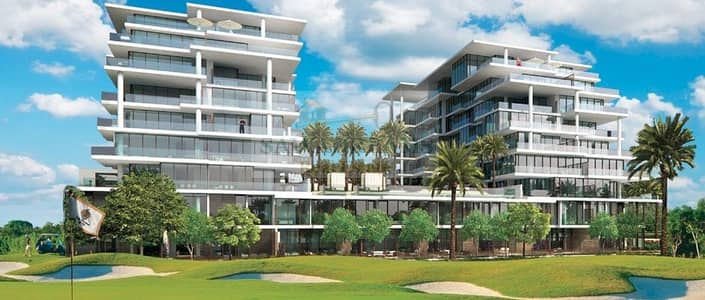 3 Bedroom Apartment for Sale in DAMAC Hills (Akoya by DAMAC), Dubai - 3BR!Ready To Move!Park Facing!4Yrs Payment Plan Option