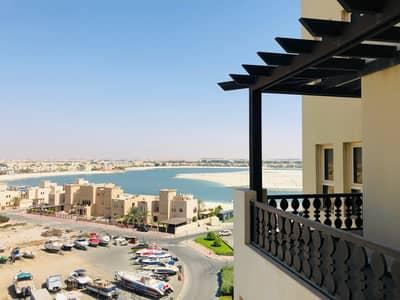 فلیٹ 2 غرفة نوم للبيع في قرية الحمراء، رأس الخيمة - MC-601-A