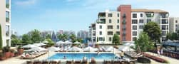 15 60% ON HANDOVER | Sea-side Apartment