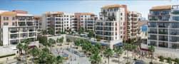 7 60% ON HANDOVER | Sea-side Apartment