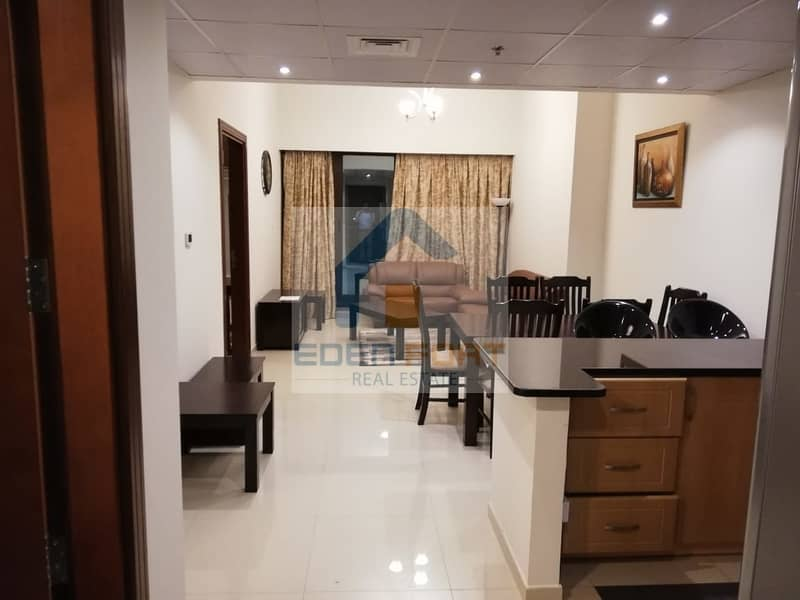 2 Amazing Unit-2 BHK-Furnished-Elite-DSC..