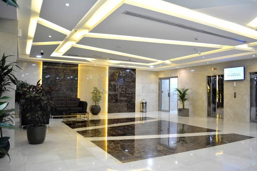 24 Marina View I Studio Apartment