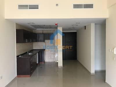1 Bedroom Flat for Rent in Dubai Sports City, Dubai - Amazing| one  bedroom|Frankfurt Tower|Rent  unfurnished flat