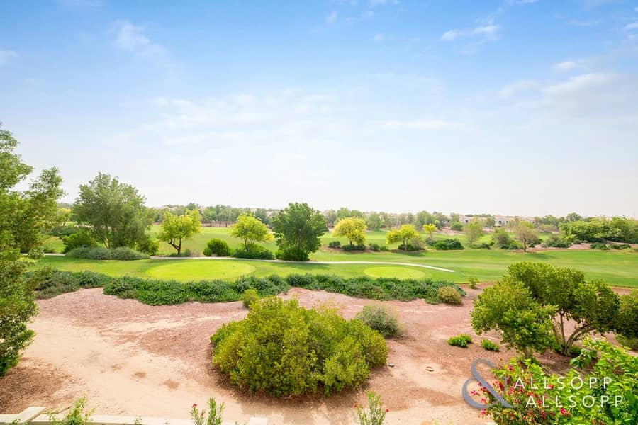 2 Luxury Specification | Golf Course Views