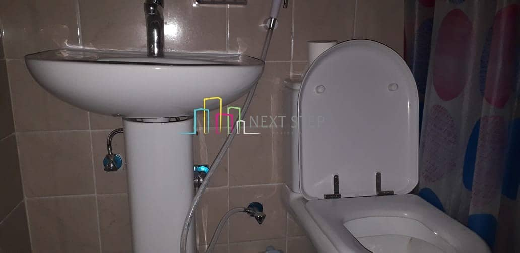34 Low Price !!! 1 BR Apartment with Balcony For 42K Only