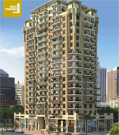 شقة 2 غرفة نوم للبيع في القرية التراثية، دبي - Ready To Move in - Brand New Two Bed