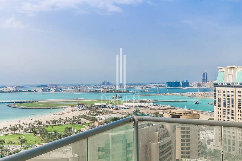 Vacant Soon | Lovely 2 Bed with Sea View