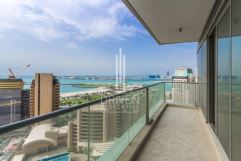 2 Vacant Soon | Lovely 2 Bed with Sea View