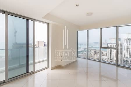 شقة 2 غرفة نوم للبيع في دبي مارينا، دبي - Vacant Soon | Lovely 2 Bed with Sea View