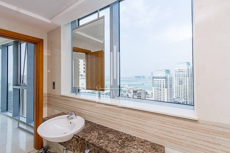 11 Vacant Soon | Lovely 2 Bed with Sea View