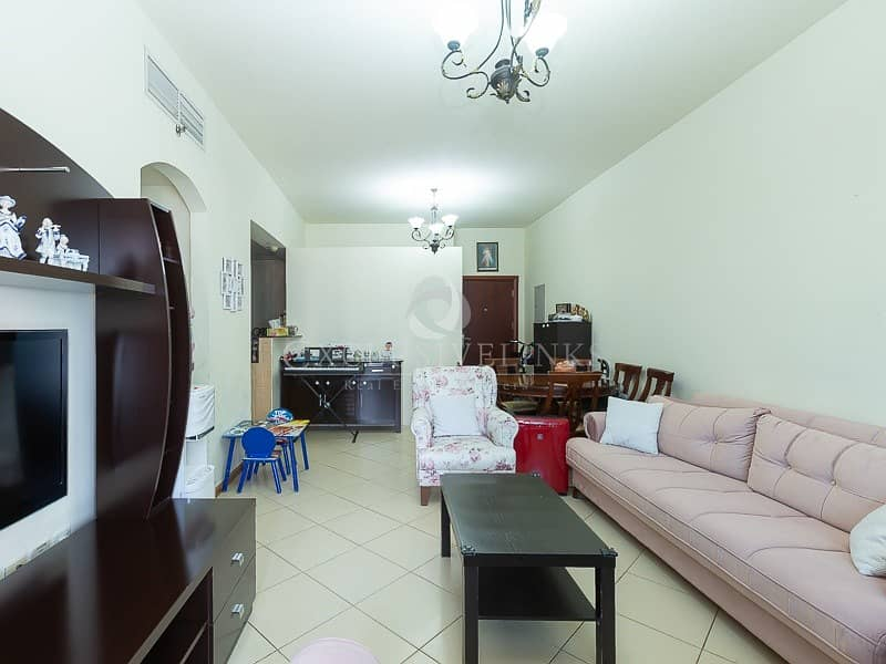 2 Immaculate price for 2 bedroom in Marina