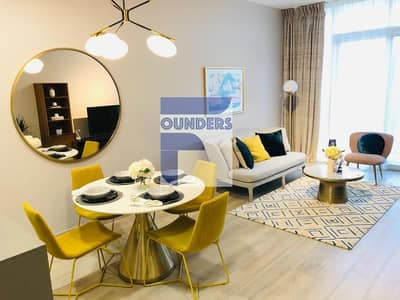 1 Bedroom Apartment for Sale in Jumeirah Village Circle (JVC), Dubai - 1 BR Apartment with Breath-Taking Views and Amenities