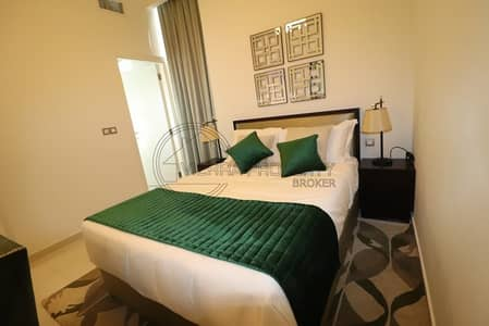 2 Bedroom Flat for Rent in Jumeirah Village Circle (JVC), Dubai - Master piece Huge 2 B/R in the heart of JVC.