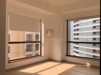 1 Bedroom Flat for Sale in Jumeirah Beach Residence (JBR), Dubai - Partial Sea view Vacant 1BR with Balcony