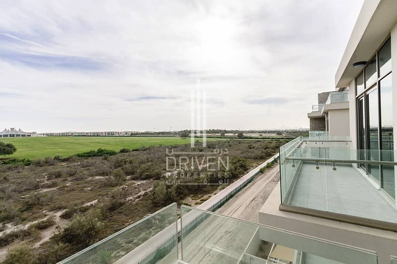 10 Luxurious 2 Bed Apt with Full Palace View