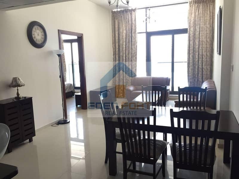 2BHK | Full Furnished | Elite Residence 3| DSC |