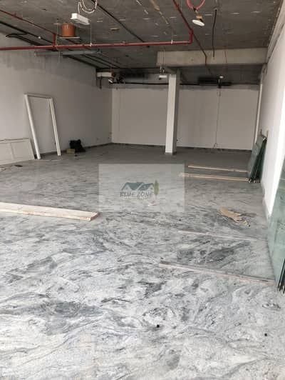 Shop for Rent in Al Nahda, Dubai - SHELL AND CORE SHOP APPROX 2000 SQ FT AVAILABLE  FOR BOOKING HANDOVER DATE WILL BE FROM MARCH 2020  IN 260K