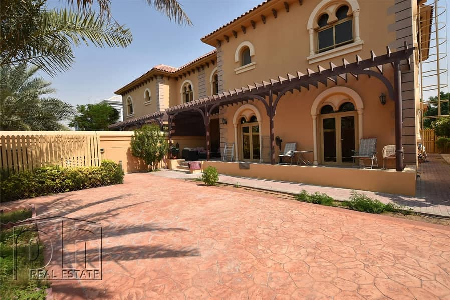 Phase 2|Andalusia Style|Semi Townhouse|4 Beds
