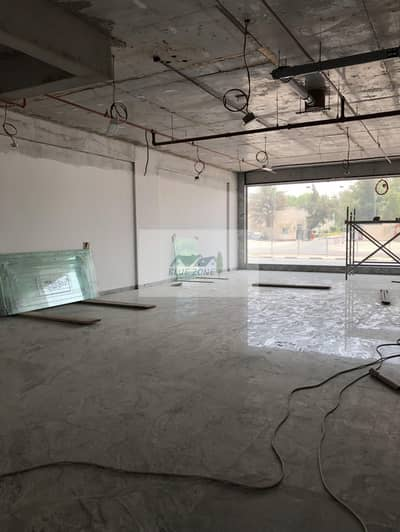 Shop for Rent in Culture Village, Dubai - 1305 SQ FT SHELL AND CORE SHOP NEAR JADDAF METRO  BEST OPTIONS FOR LAUNDRY AND RESTAURANT IN 150K