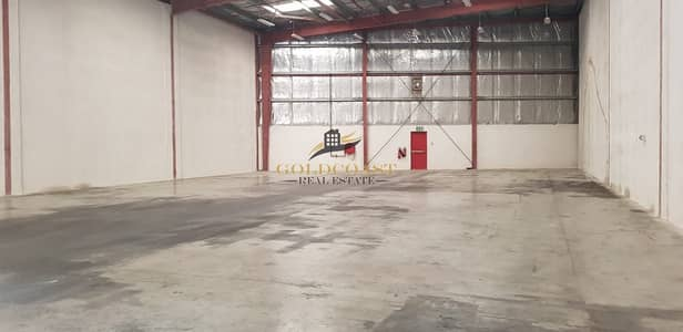 Warehouse for Rent in Dubai Investment Park (DIP), Dubai - Warehouse for rent in DIP 2 | 13 kw Power |