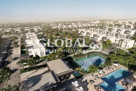 Plot for Sale in Yas Island, Abu Dhabi - Own A Piece Of Yas Island & Build Your Dream Home.