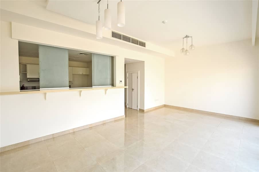 Brand new | 2BR townhouse | Facing plaza