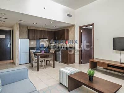 شقة 1 غرفة نوم للايجار في مدينة دبي الرياضية، دبي -  Dubai Sport City