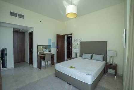 1 Bedroom Flat for Rent in Dubai Sports City, Dubai - GREAT LAYOUT/12 CHEQUES/FRESH 1 BED/FULLY FURNISHED